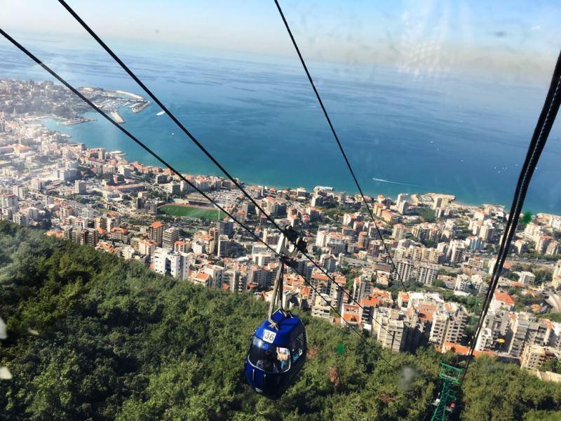 Incontri Libano libero